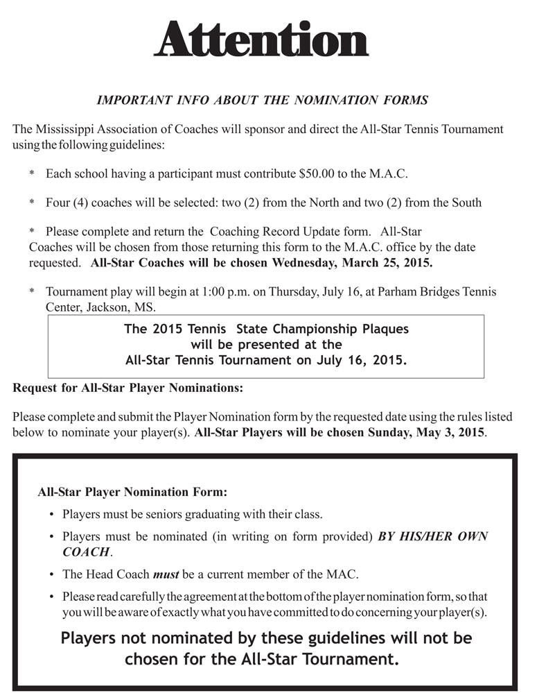 Player Nom Form & Instructions.pmd